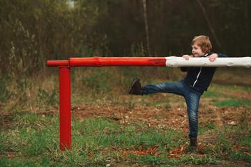Какие бывают детские барьеры