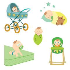 ТОП-10 самых ненужных детских товаров