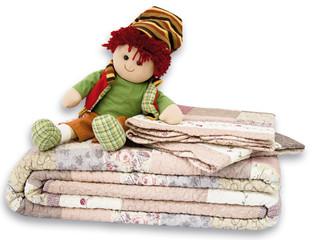 Детское постельное бельё для мальчиков и девочек